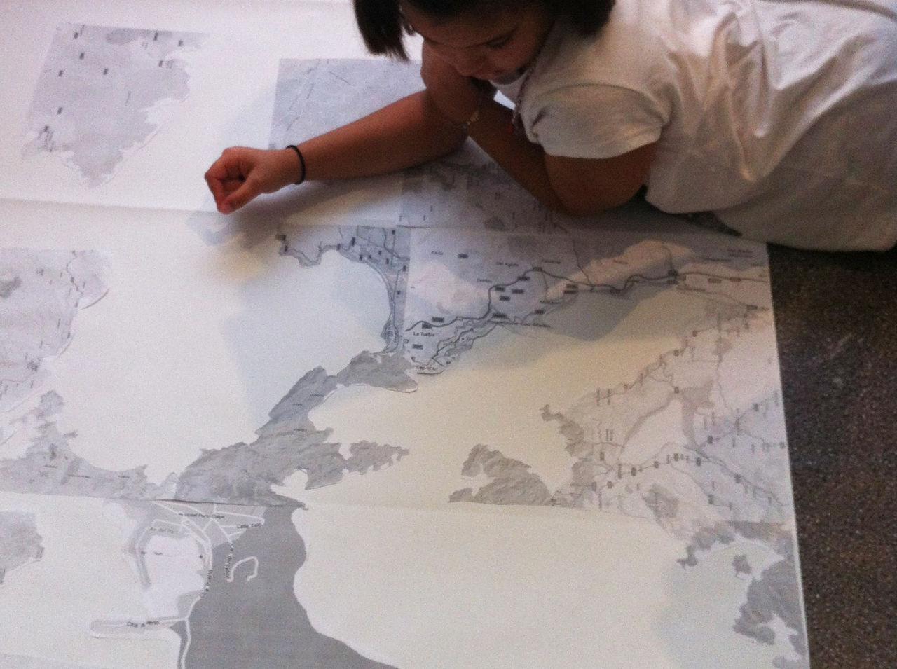 """MEFamily / Giornata nazionale Famiglie al Museo """"L'idea del mare"""""""