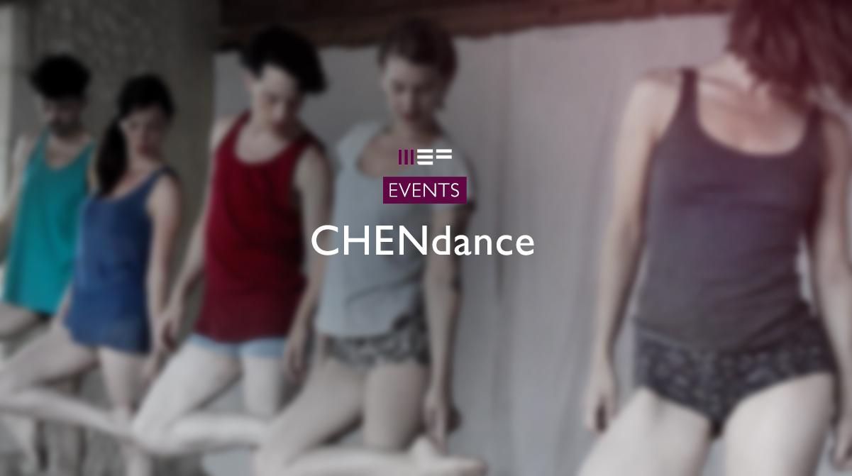 Weekend al MEF con CHENdance