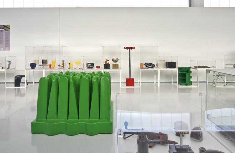 "Workshop d'artista ""Plastic Place / Barriere mobili"""