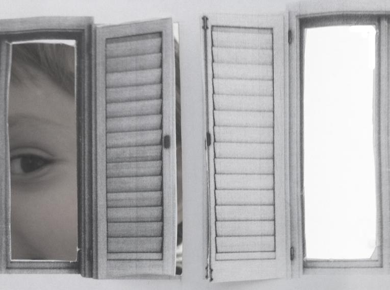 """MEFamily """"La finestra sul giardino"""""""