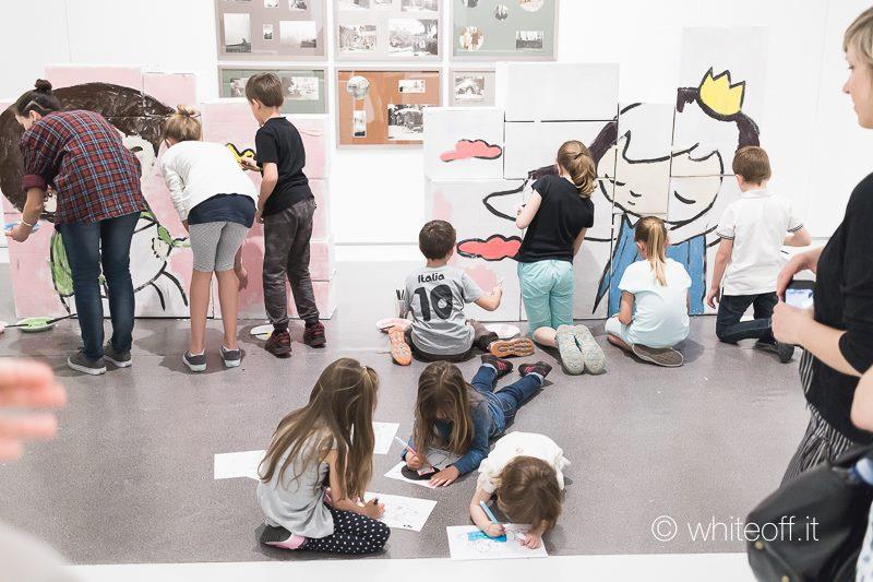MEFamily Special / Giovani Genitori Art Fest