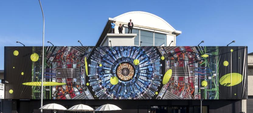 Dialoghi tra scienza e arte