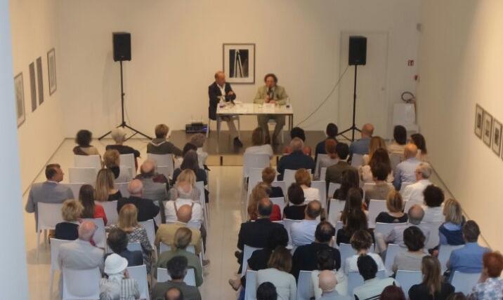 Evento A.R.T. / Presentazione del libro di Philippe Daverio