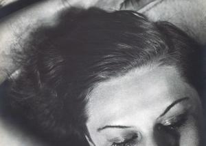 16-Femme-aux-cartes,-1930,-fotografia