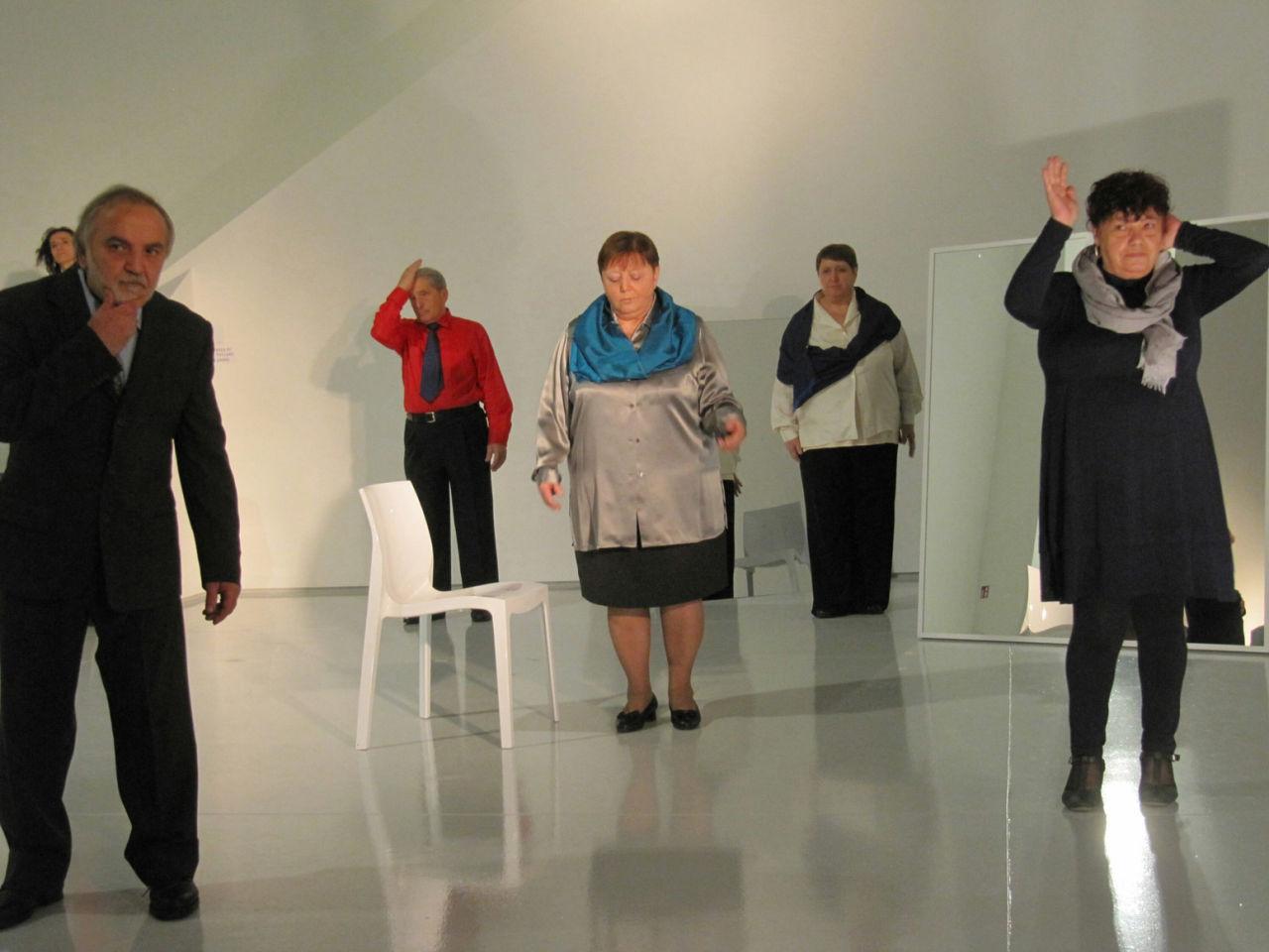 """Evento A.R.T. / """"Un'altra vita: viaggi verso l'Europa"""" - Teatro Comunità"""