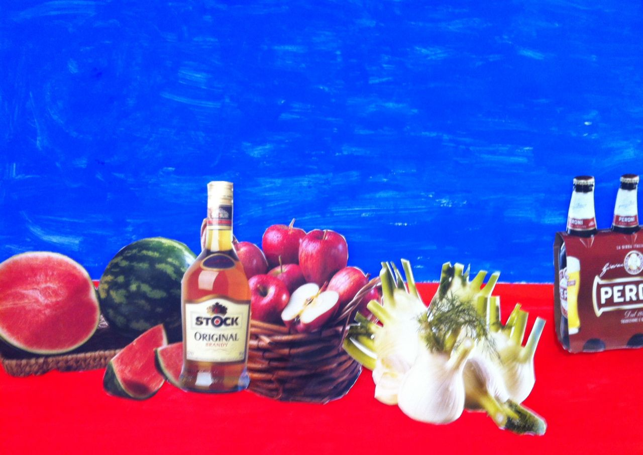 "MEFamily ""still life contemporaneo"""