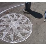 Alessandro Bulgini, Decoro urbano in Barriera di Milano (Torino), Protocolli, 2014, stampa offset su carta 500x700 mm, ed. 99 esemplari (€ 99 + spese di spedizione)