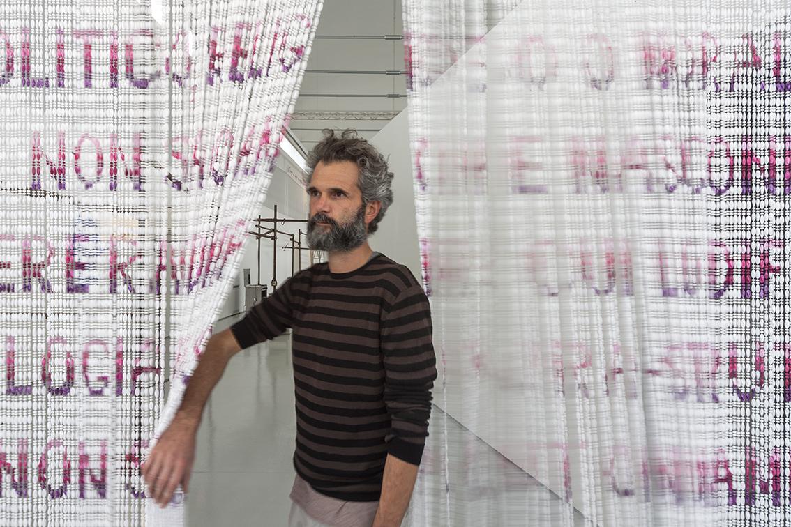 Visita guidata Seconda Chance con Eugenio Tibaldi