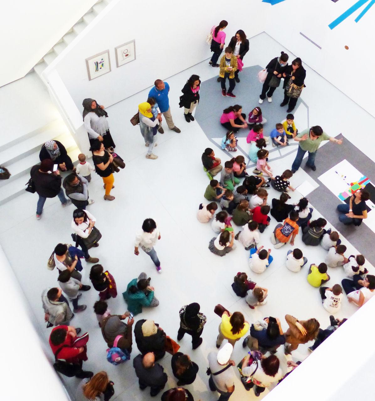 Presentazione delle attività AREA EDUCATIVA 2016-2017