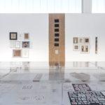 allestimento Bruno Munari- Artista totale, 2017