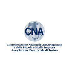 CNA – Confederazione Nazionale Artigianato ass. prov. Torino