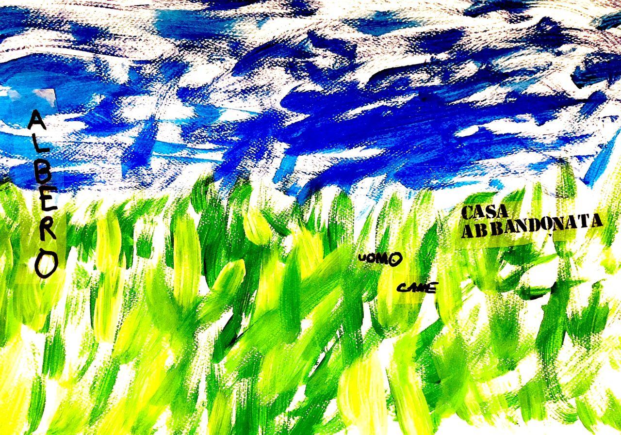 """MEFamily – """"Pittura scritta"""""""