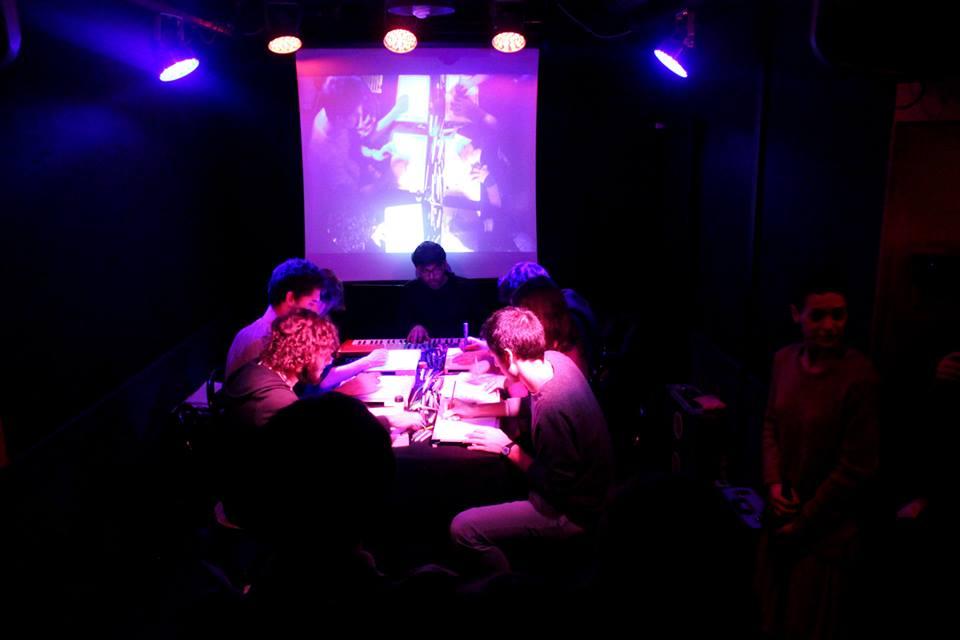 Torino Fringe Festival | Anteprima | MATITA