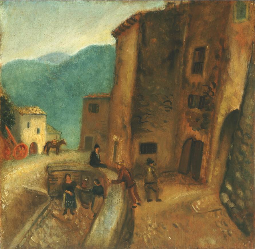 Lezioni d'Arte - Novecento e Corrente