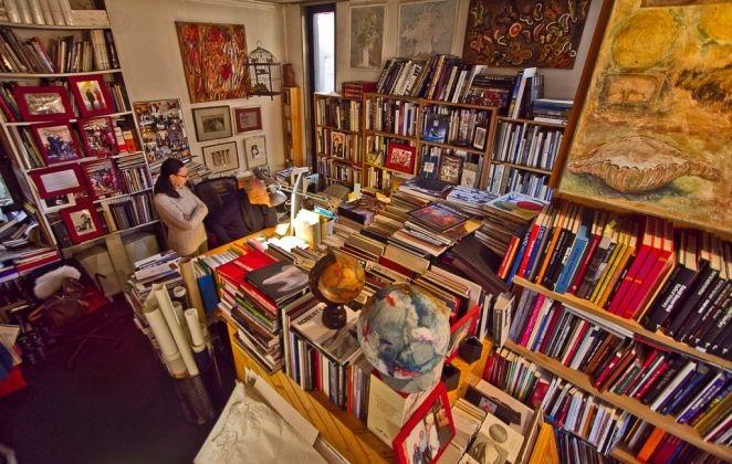 Incontro sul collezionismo | Paola Gribaudo e il libro d'arte