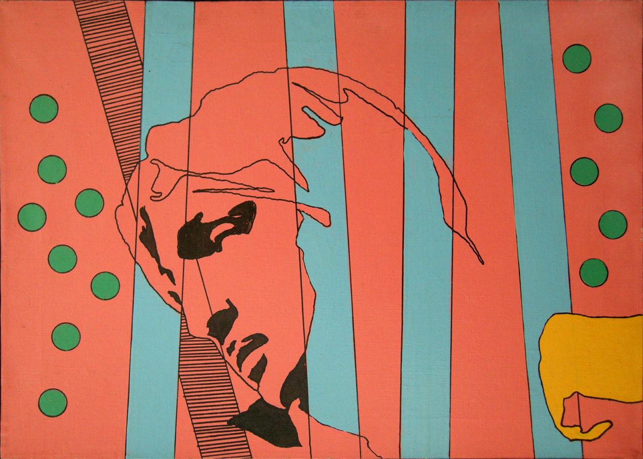 Lezioni d'Arte - Immagini della Pop Art