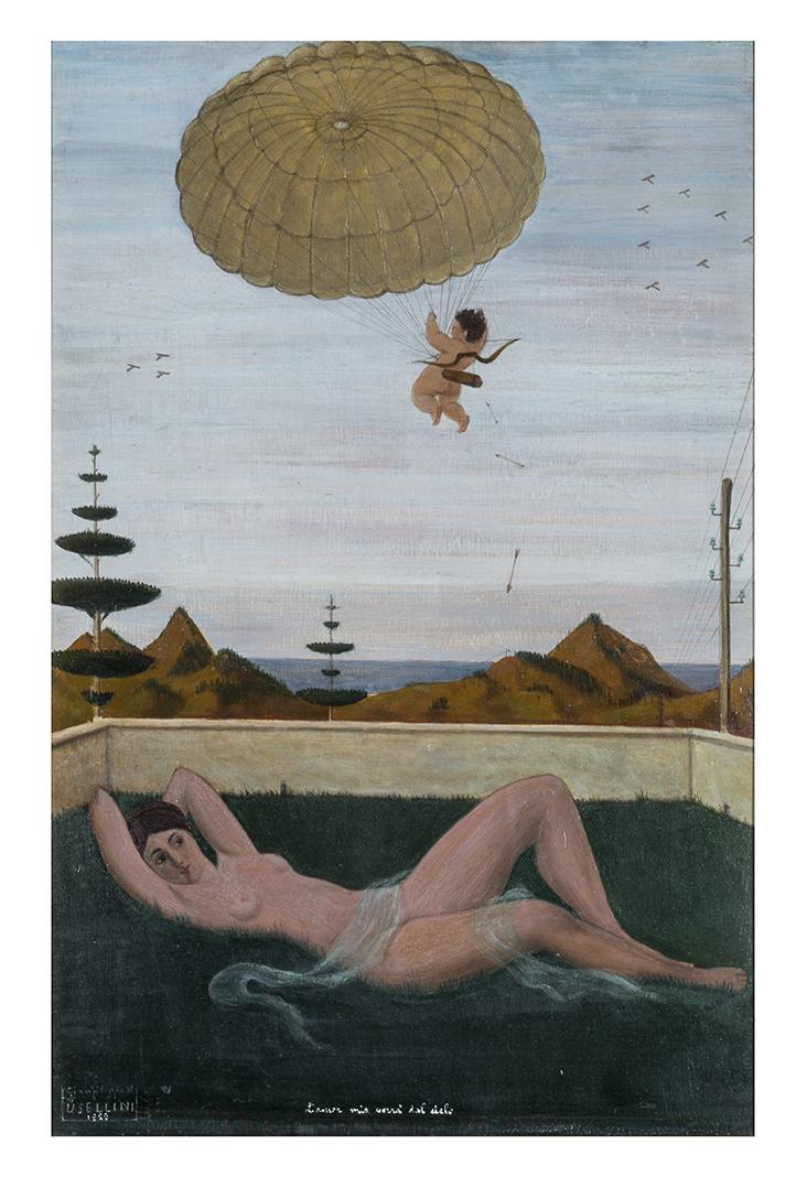 Lezioni d'Arte - Realismo Magico e Giorgio de Chirico