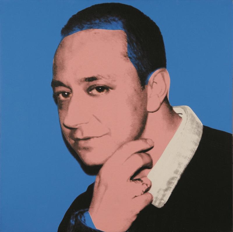 Visita Guidata. Some people. Fotografie da Von Gloeden a Warhol.