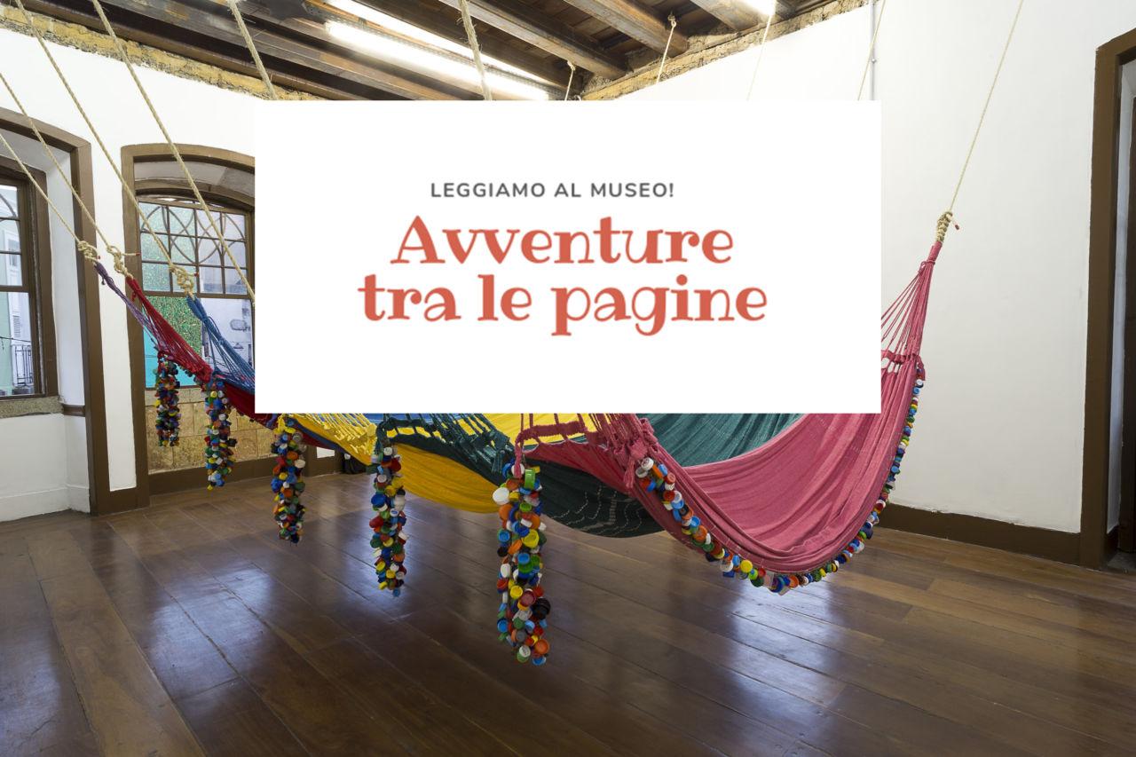 """MEFamily / Special KID PASS """"Avventure tra le pagine"""" Leggiamo al museo"""