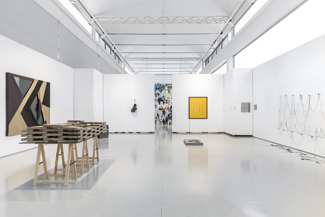 BRASIL! | Percorso Guidato nell'arte contemporanea brasiliana