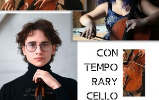 Cello week